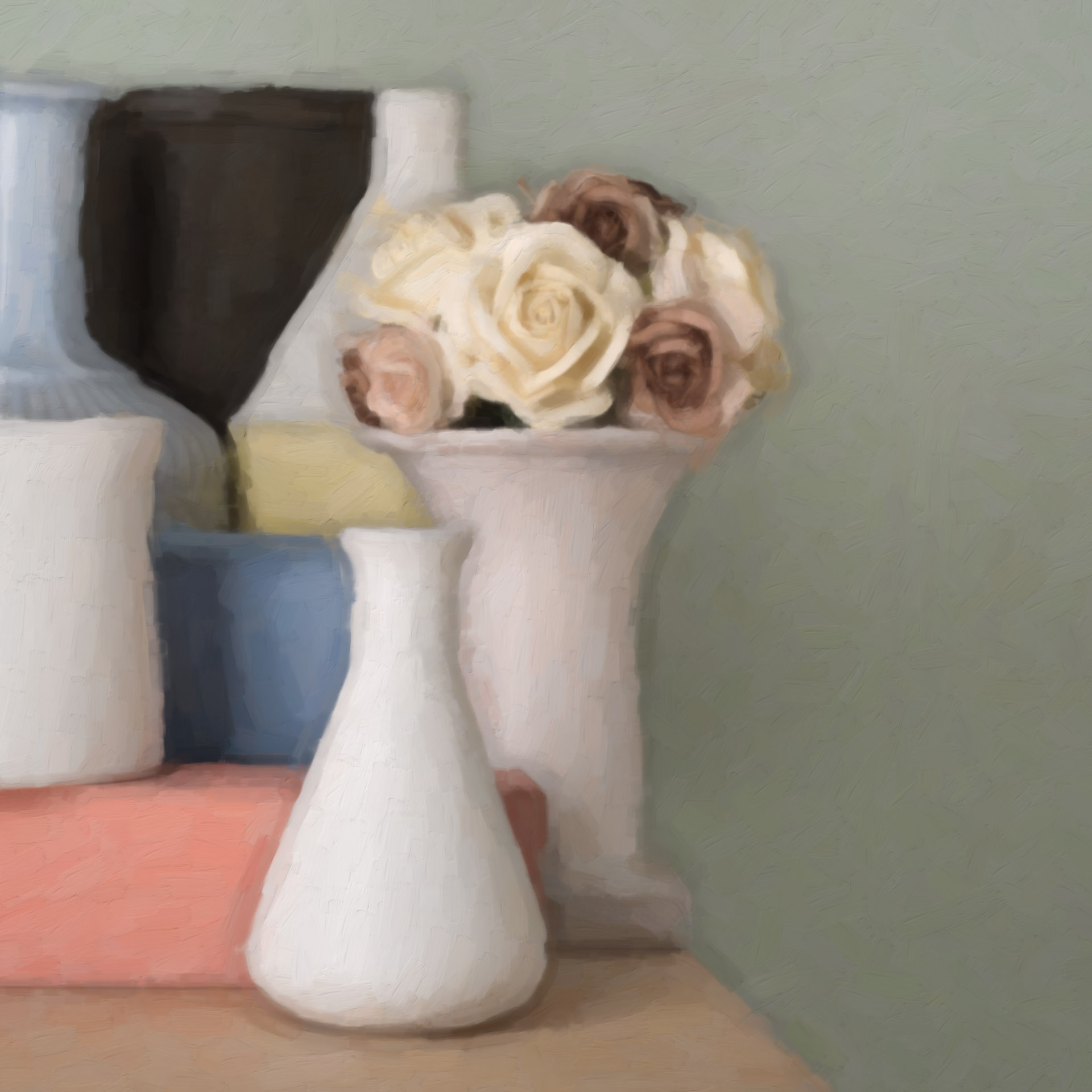 Morandi on the edge 7