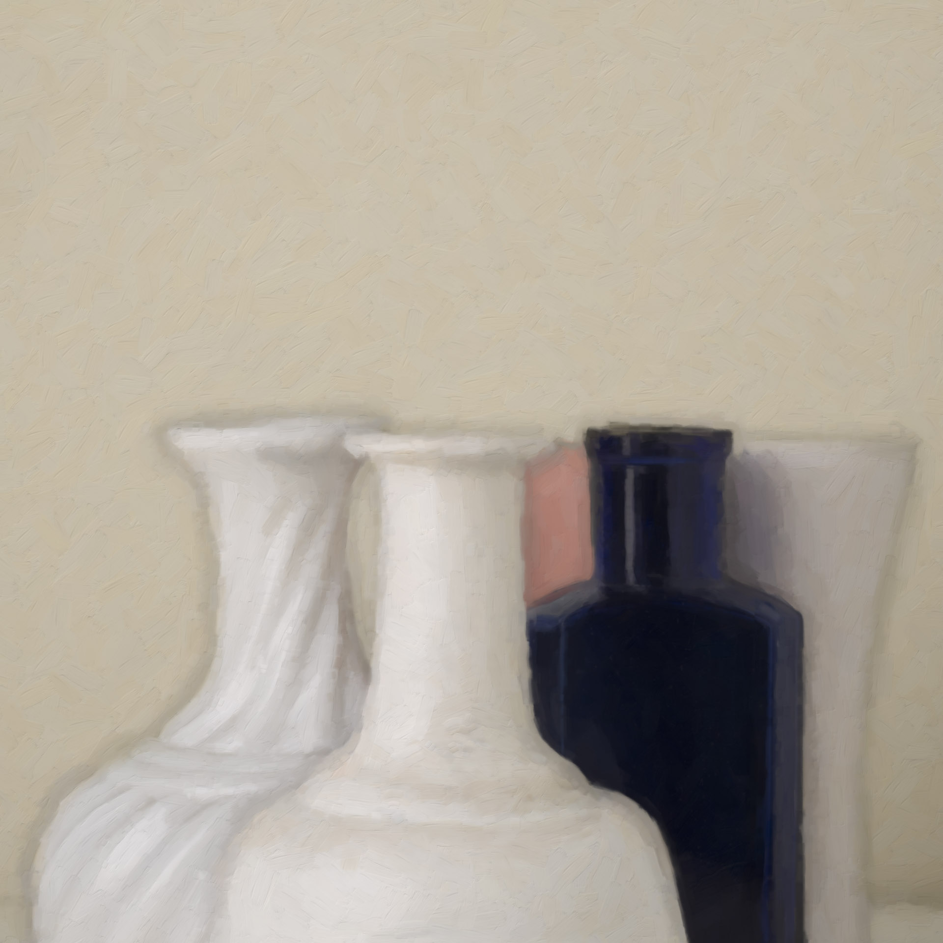 Morandi on the edge 2